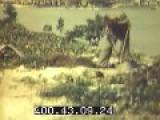 WW2 Disarming Japanese Bombs & Mines, Guam, 1944-07-02 Full
