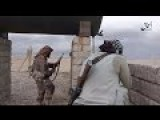 War Videos. Iraq Mosul. Army And Volunteers