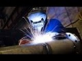 Welding Tricks And Tips With 7018