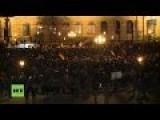 Watch PEGIDA Protest In Dresden Germany NOW!
