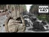 WWII Metal Detecting - German Panzer And SS - Discover History On The Eastern Front HD