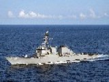 What Frightened The USS Donald Cook So Much In The Black Sea?