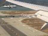 Watch These Planes Touch Down At The Same Time