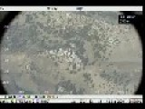 Waziristan From The Eye Of A Drone