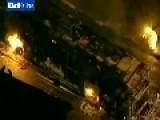 WORLD CUP Brazil Crime Epidemic As Police Go On STRIKE