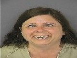 """Woman Arrested After Throwing Bricks At Windows """"Because It Was Fun!"""""""