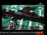WATCH: Sniper Rifle Made In Palestine, Used In Action By Palestinian Defense Forces To Neutralize IDF Terrorists