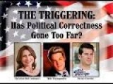 Watch The Triggering With Christina Hoff Sommers, Milo Yiannopoulos, And Steven Crowder