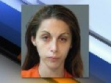WOMAN Arrested For Leaving Kids In Car = So She Could Give Boyfriend A BLOW JOB