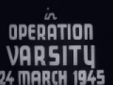 WW2: First Allied Airborne Army In Operation Varsity, 24 March 1945