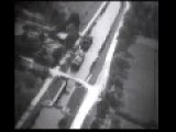 WWII Footage | 8th Air Force | Guncam Low Quality