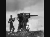 WW2 German Anti Tank Weapons In Action-Panzerschreck,Panzerfaust,Puppchen,FlaK,Blendkörper Etc