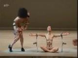 WTF Ballet
