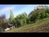 What Happens Today In Donetsk Region. Leaked Video Filmed By One Of Soldiers Who Guard Checkpoint