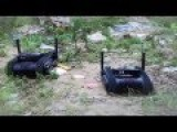Watch: Tactical Combat Robot By General Robotics Ltd