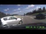 What A Crap Driver
