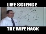 Wife Hack