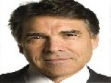 Why Is Texas Gov. Rick Perry Hiding From The Ebola Virus In His State?