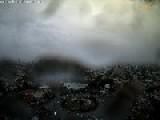 Webcam Shows Guadalajara As Hurricane Patricia Approaches