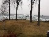 Winnebago Ice Shove