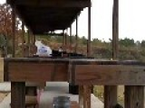 Who Likes Muzzle Flash!! Breaking In M92 AK Pistol