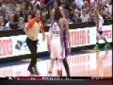 WNBA Players Get Fouls For Kissing