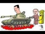 West Blames Russia For Palmyra Fall: ISIS Is Lesser Evil Than Assad Tyrany ?