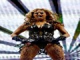 WTF??? MAJOR MALFRACTION!!! Beyonce Uses Challenger Disaster Audio In New Song 4