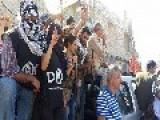 World Taksim To Kobani: Turkish Anarchists Defy Syrian Border