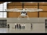 Watch The Maiden Flight Of An 18-Propeller Copter