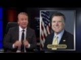 Why Voting Matters: Maher Imagines America Under President Mitt McCain