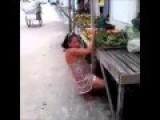 WTF Pole Dancing!!