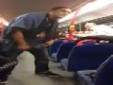 Watch Moment Shocking Brawl Breaks Out On Birmingham Bus