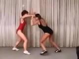 Women Wrestling Sports Hupzzzz