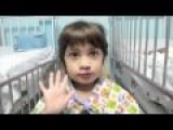 Watch A Little Girls Life Change In One Day