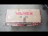 XForce Varex Muffler On A 2008 Subaru Forester XT