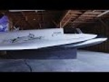 XCOR Space Plane - Four Flights A Day. Five Days A Week