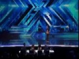 X Factor USA Failed Rap