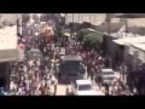 Ypg Fighters In City Of KOBANE