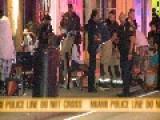 Yep, Miami Again - 15 Kids Aged 11 - 25 Shot At Party