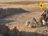 YPG Fighting Isis