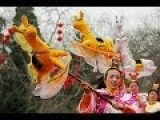 Year Of The Horse: Celebrations For Chinese New Year