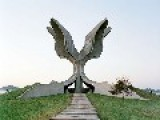Yugoslav WW2 Monuments And Memorials