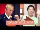 Yes, Trump Can Still Beat Hillary...Bigly