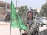 YPG Released Video Footage From Operation -kobane Martyrs- For Liberation Of #Sarrin Town