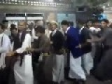 Yemeni Wedding Dance