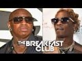 Young Thug & Birdman Accused Of Conspiring To 'KILL' Lil Wayne