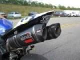 Yamaha YZF R1 2014 Pot Devil