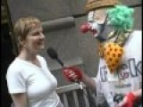 Yucko The Clown -New York City