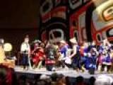 Yakutat Celebration Dance